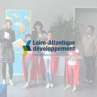 L'Agence Loire-Atlantique développement