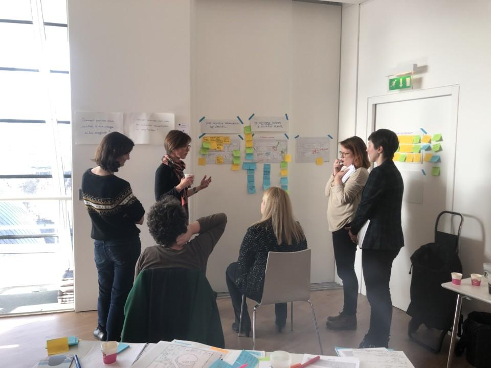 rennes - Design de politiques publiques