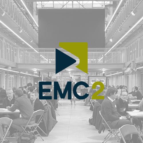 Animation de l'événement Connecting Meeting 2020