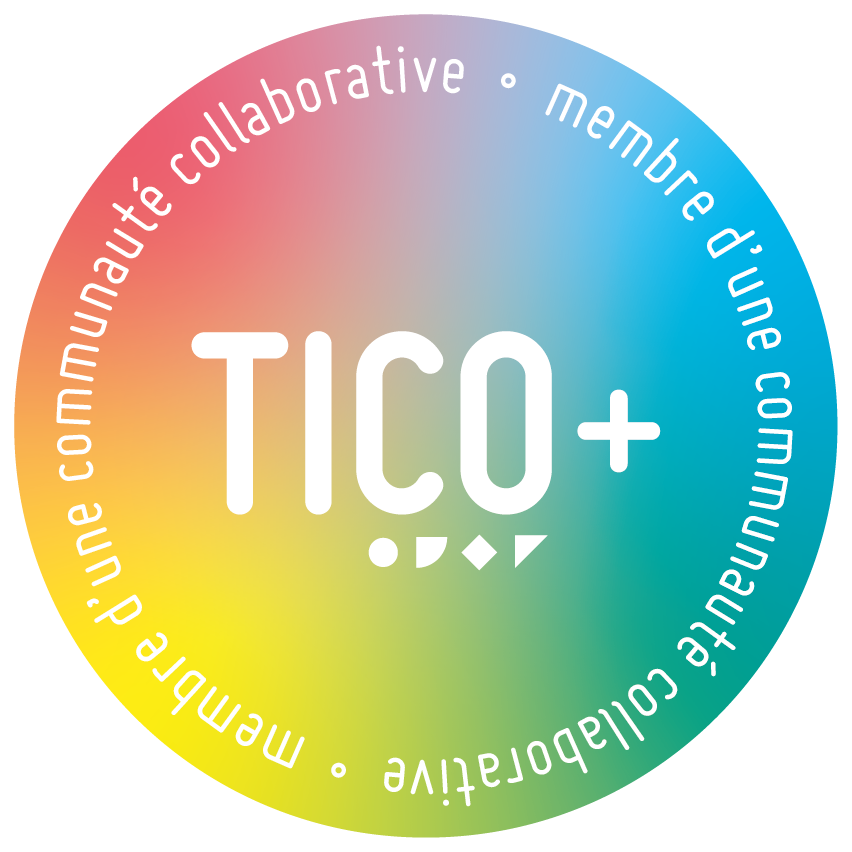 La communauté TICO+